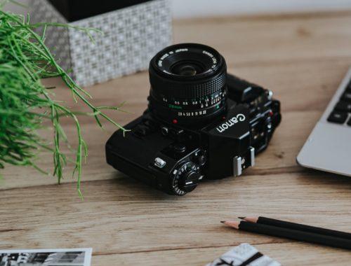 Vanessa Lopes - Réussir des photos avec un smartphone